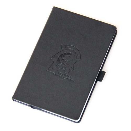 KOJIMA PRODUCTIONS JOURNAL